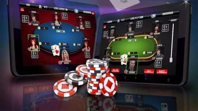 ทำความรู้จักประเภทของเกมส์ V9Bet Poker